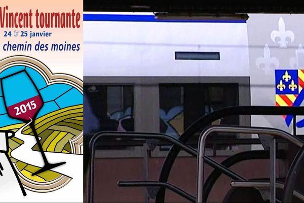 La Saint-Vincent tournante 2015 se déoulera les 24 et 25 janvier à Gilly-lès-Citeaux et Vougeot