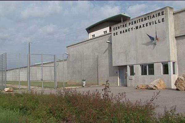 C'est le cinquième suicide depuis le début de l'année au centre pénitentiaire de Nancy.