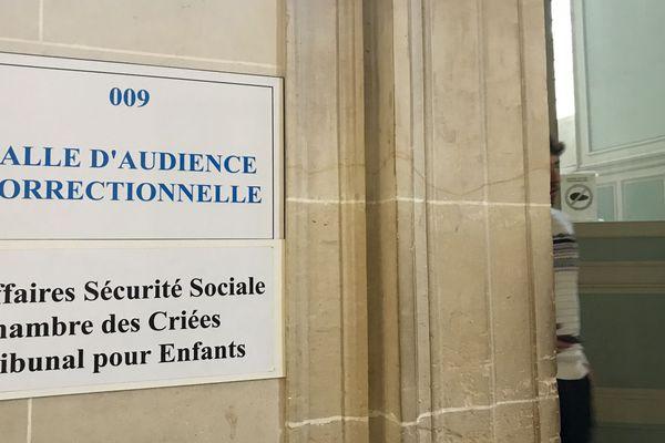 C'est au tribunal correctionnel de Reims qu'était jugé le voisin de Tony, 3 ans, mort en novembre 2016 des suites de maltraitances ce mardi 22 octobre