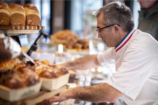 Boulangerie Meunier (92)