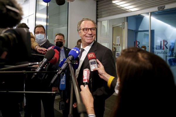 Renaud Muselier veut clarifier sa position avant la commission d'investiture de LR.