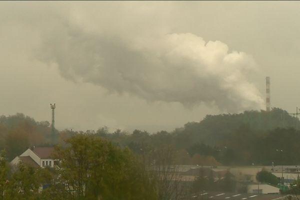 Pollutions aux particules fines : la Moselle est concernée