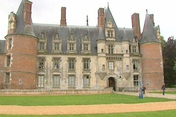 Château de Maintenon (Eure-et-Loir)