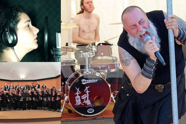 L'ensemble vocal Arpeggio, Agathe Denoirjean et Stiff seront de sortie à Limoges ce 21 juin