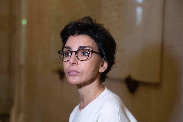Rachida Dati au Conseil de Paris, en juin 2019.