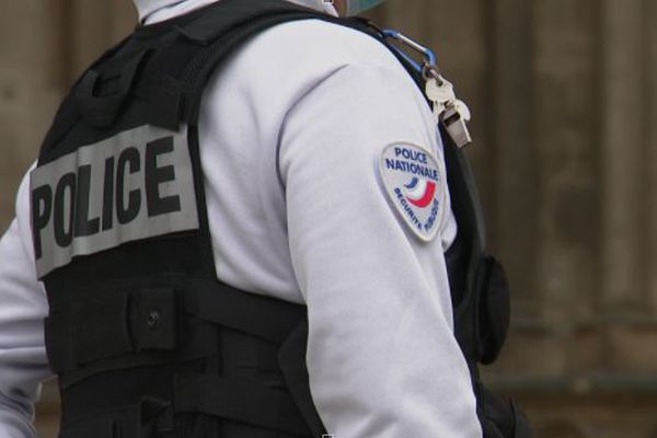 Mercredi 19 mai, plus d'un millier de policiers des Hauts-de-France se rendront à la manifestation organisée à Paris par l'intersyndicale.