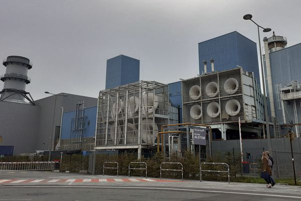 Le site belfortain de General Electric a déjà perdu 455 emplois en 2019 lors d'un plan social.