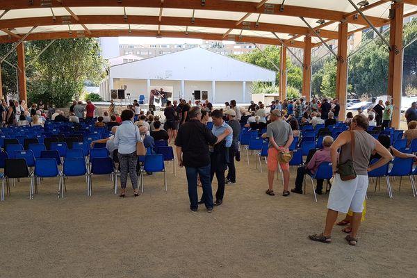 Femu a Corsica a appelé au rassemblement, ce samedi 29 juin à Bastia, quelques jours avant la visite du Premier ministre.
