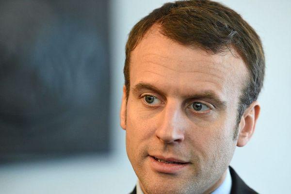 Emmanuel Macron, ministre de l'économie sera l'invité d'honneur des fêtes johanniques