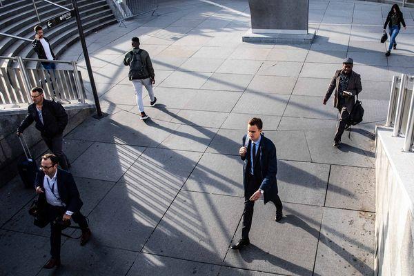 Pour 2019, les entreprises des Hauts-de-France estiment leurs besoins d'embauche à plus de 200.000 postes.