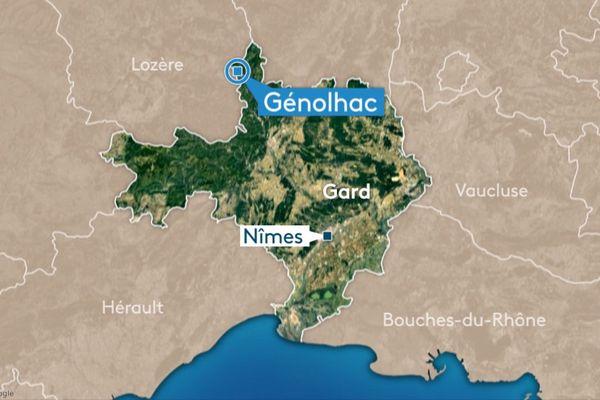 Génolhac (Gard)
