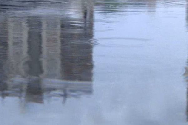 Des cumuls importants de pluie sont attendus sur 4 départements