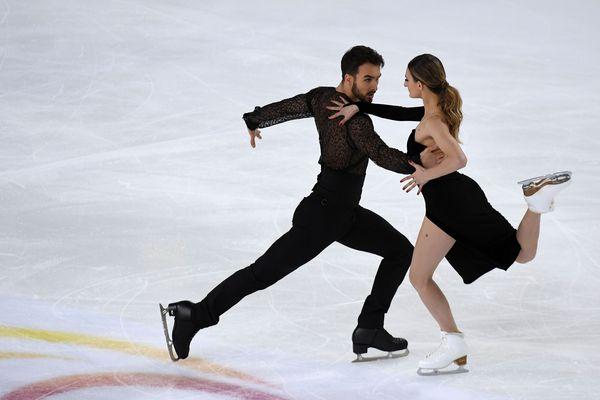 Les Auvergnats Gabriella Papadakis et Guillaume Cizeron, triples champions du monde (2015, 2016 et 2018) et vice-champions olympiques 2018 de danse sur glace visent un cinquième titre continental consécutif, aux Championnats d'Europe de patinage artistique à Minsk.