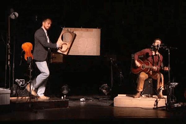 """Le groupe King Biscuit fera l'ouverture du prochain festival """"Jazz en Ouche"""""""