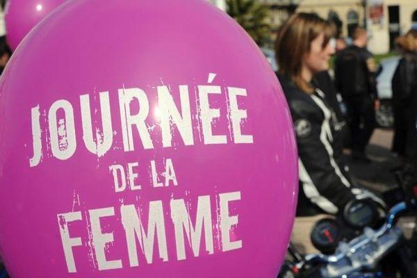 La France célèbre officiellement le 8 mars depuis 1982