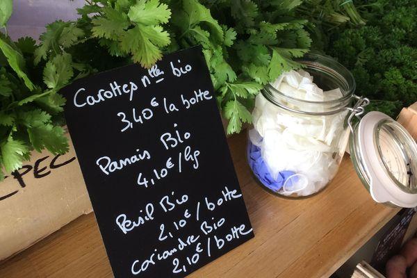 La café Peste et Chipie diversifie son activité face à la crise du coronavirus