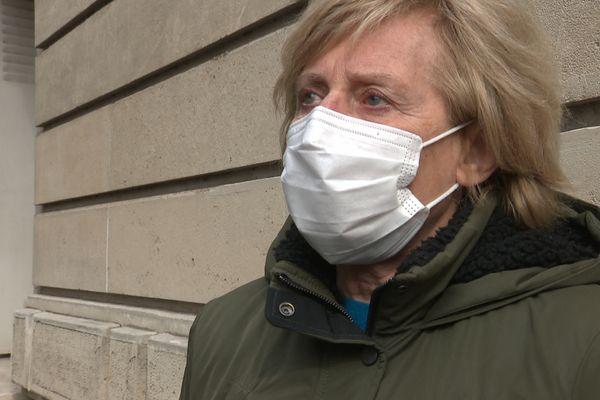 L'immunologiste Brigitte Autran, membre du pôle vaccination du Conseil scientifique.