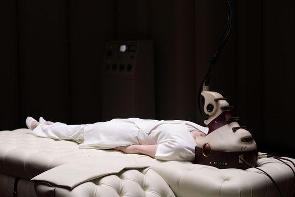 """Le Grand Prix: """"Possessor"""" de Brandon Cronenberg"""
