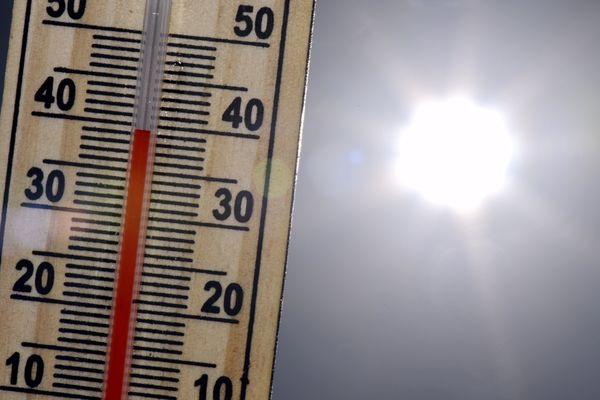 Il va faire jusqu'à 40 degrés