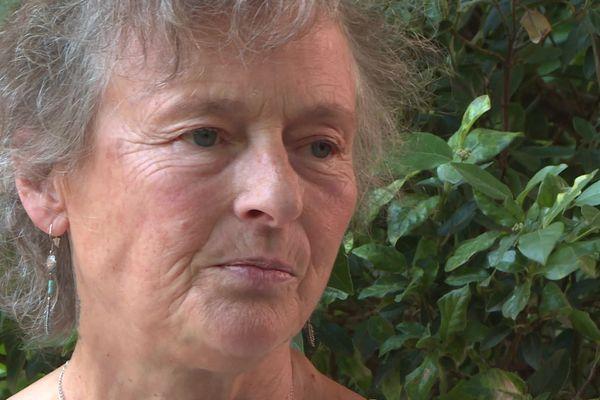 Florence Ancellin assistera au procès des terroristes du 13 novembre. Sa fille Caroline fait partie des victimes du Bataclan.