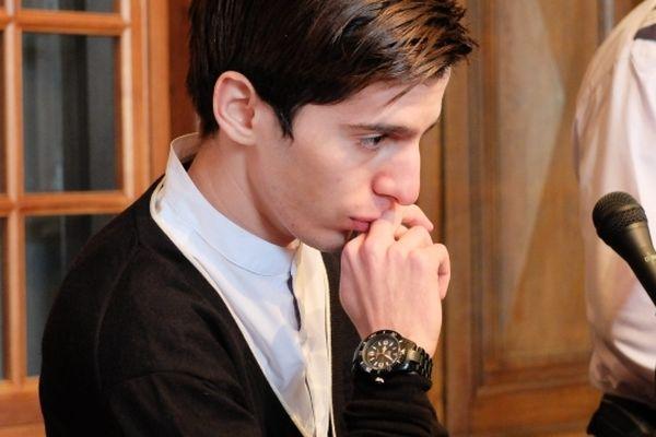 Yacine Sid a avoué avoir tué le lycéen Pierre Nasica le 27 novembre 2010 à Belfort.