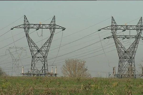 L'alimentation électrique devrait être totalement rétablie ce lundi soir.