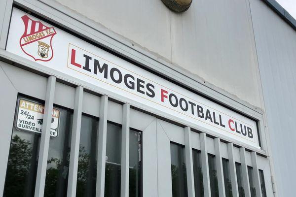Alors que l'ancien nom et l'ancien logo du LFC sont toujours sur les bureaux du club, l'avenir du Limoges Football se jouera en Division 1 de District Départemental, et non à l'échelon Régional comme le souhaitait la nouvelle équipe !