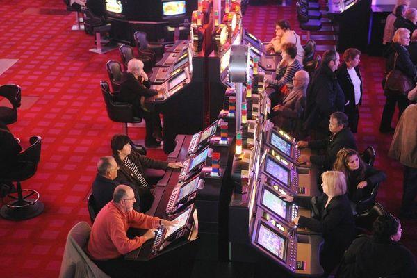 Comment organiser les règles sanitaires et notamment la distanciation dans un casino ? Photo d'archives