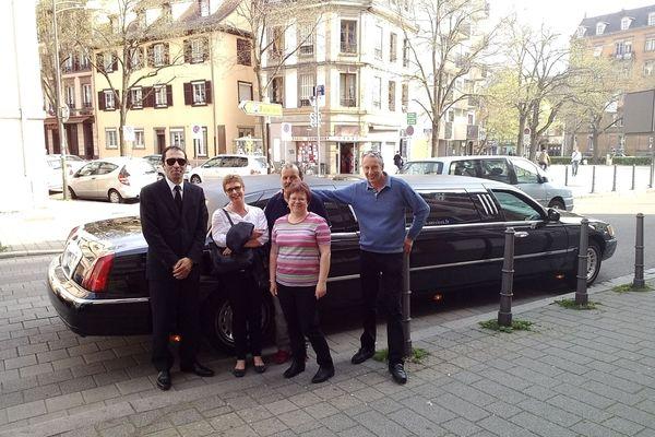 Son plus beau flop a permis à ses salariés de faire un tour en limousine.