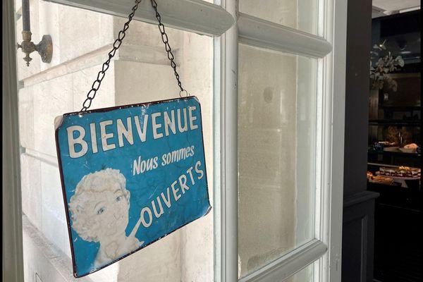 Le bar-restaurant le Jean-Lamour place Stanislas à Nancy pourra rouvrir sa terrasse à partir du mercredi 19 mai.
