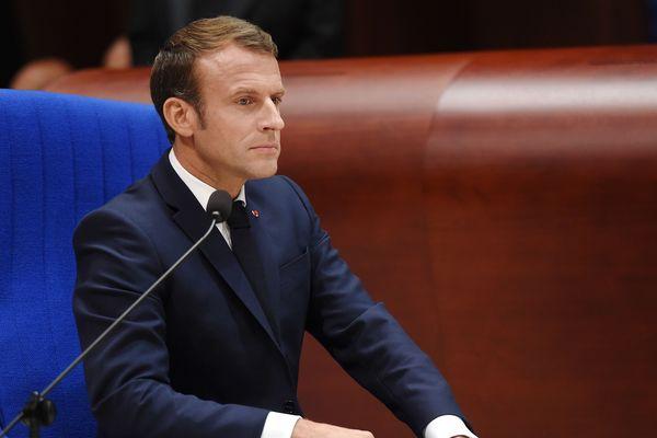 Vendredi 4 octobre, Emmanuel Macron, le président de la République est attendu à Clermont-Ferrand afin de célébrer les 100 ans du journal La Montagne.