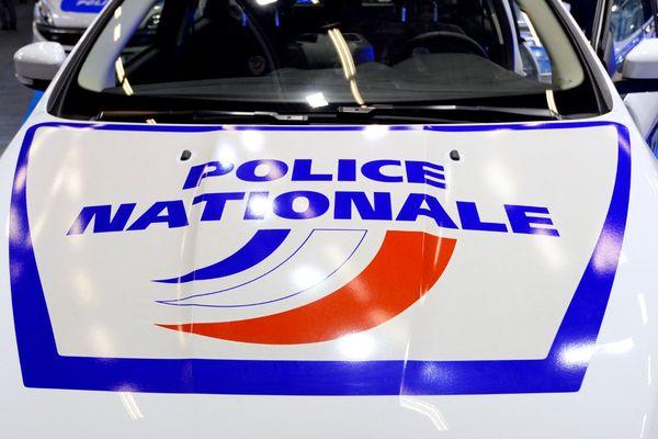 Le commissariat de police de Clichy-la-Garenne est en charge de l'enquête (illustration).