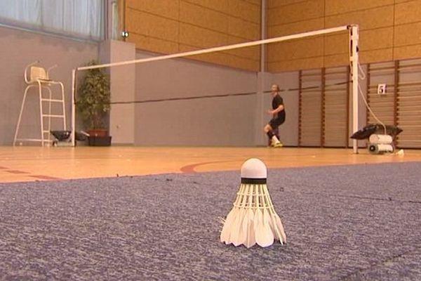 Le badminton compte désormais plus de 180 000 joueurs licenciés en France.