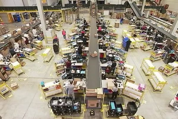 2 000 à 3 000 emplois devraient être créés selon Metz Métropole. Des chiffres contestés par une association de riverains