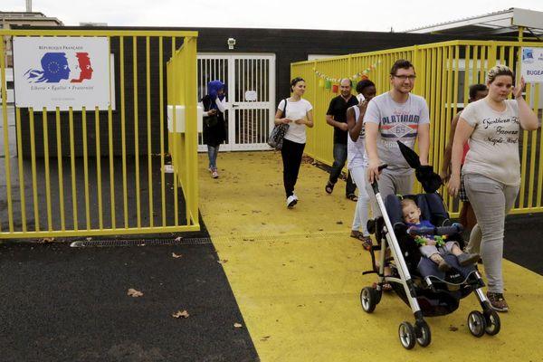 Des parents marseillais créent le syndicat des poussettes enragées pour défendre les droits des enfants