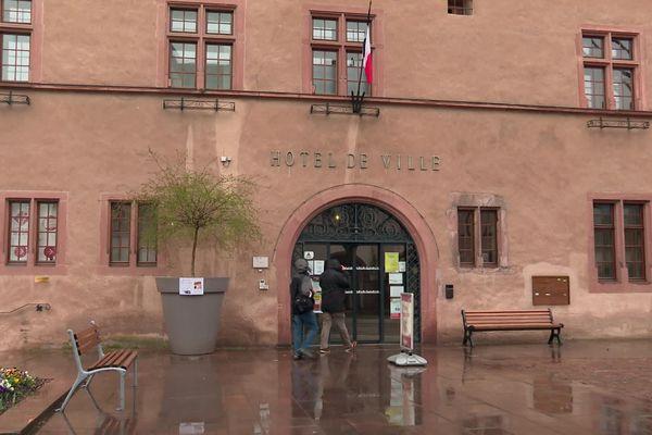 À Kaysersberg (Haut-Rhin), le maire sortant ne se représente pas, et un ancien maire veut revenir au poste.