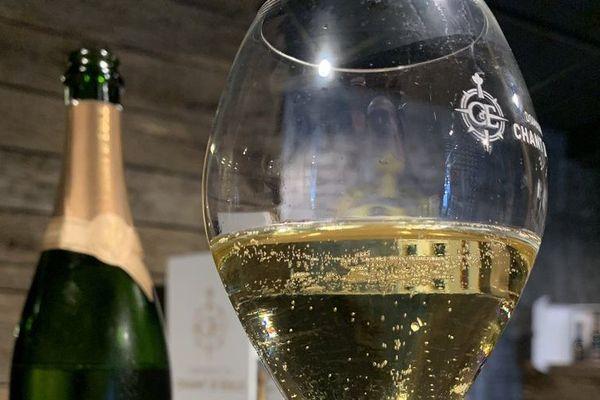 Pour la première fois depuis sa création, le concours mondial de Bruxelles n'a pas couronné de champagne français.