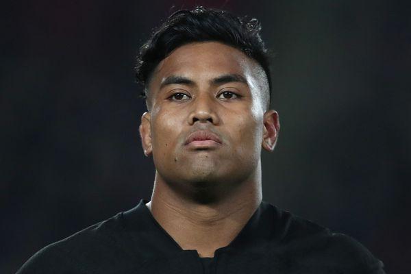 Julian Savea a à son compte 46 essais en 54 sélections avec la Nouvelle-Zélande jusqu'en 2017.
