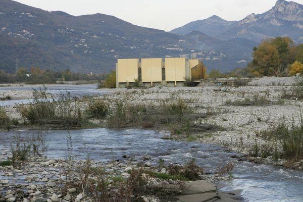 Le site est un site qui présente d'importants risques d'inondations.