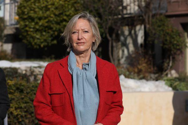 Sophie Cluzel, Secrétaire d'État chargée des personnes handicapées, constituera la liste LREM pour les régionales en Paca