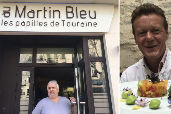 Réaction au retrait d'une étoile Michelin au restaurant Bocuse