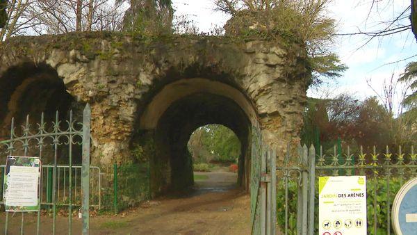Le jardin des arènes doit aussi être revisité pour mettre en valeur ses nombreux atouts peu visibles
