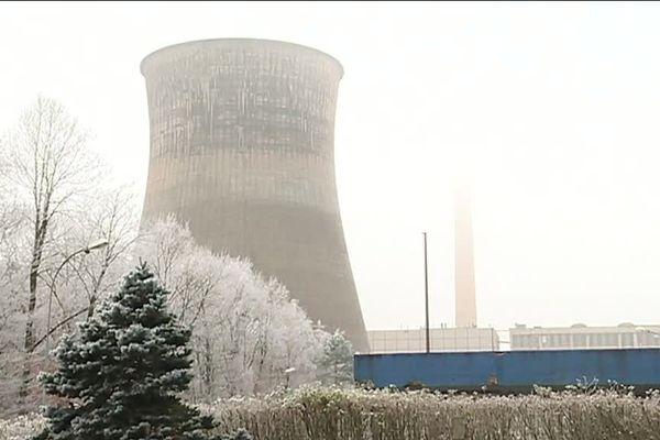 Energie: le groupe tchèque EPH veut reprendre les activités françaises d'Uniper et racheter la Centrale Emile-Huchet.