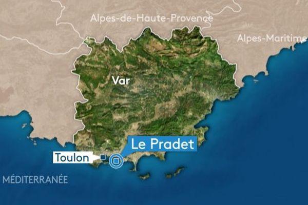 Un policier municipal s'est supprimé au Pradet, dans le département du Var.