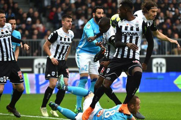 Match nul (1-1) pour la 35e Journée du Championnat de France