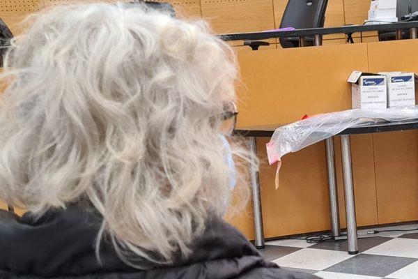 Condamnée à quatre ans de prison dont 31 mois avec sursis, Monique Vessaire ne retournera pas en détention.