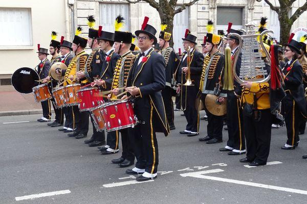Sur le carnaval de Limoges
