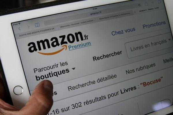 Amazon est l'un des sites les plus fréquentés en France pendant le confinement. Mais de petits commerçants ont su tirer leur épingle du jeu.