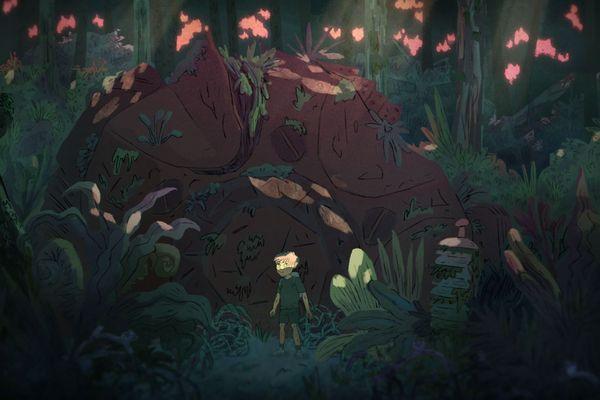 Le court-métrage d'animation de Paul Cabon, la tête dans les orties, a été sélectionné pour les César 2021. Résultats le 12 mars prochain.
