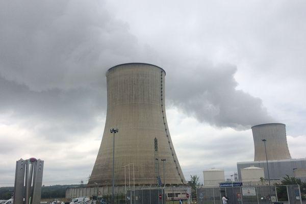 Faudra-t-il arrêter la centrale nucléaire de Civaux à cause du manque d'eau dans la Vienne ?